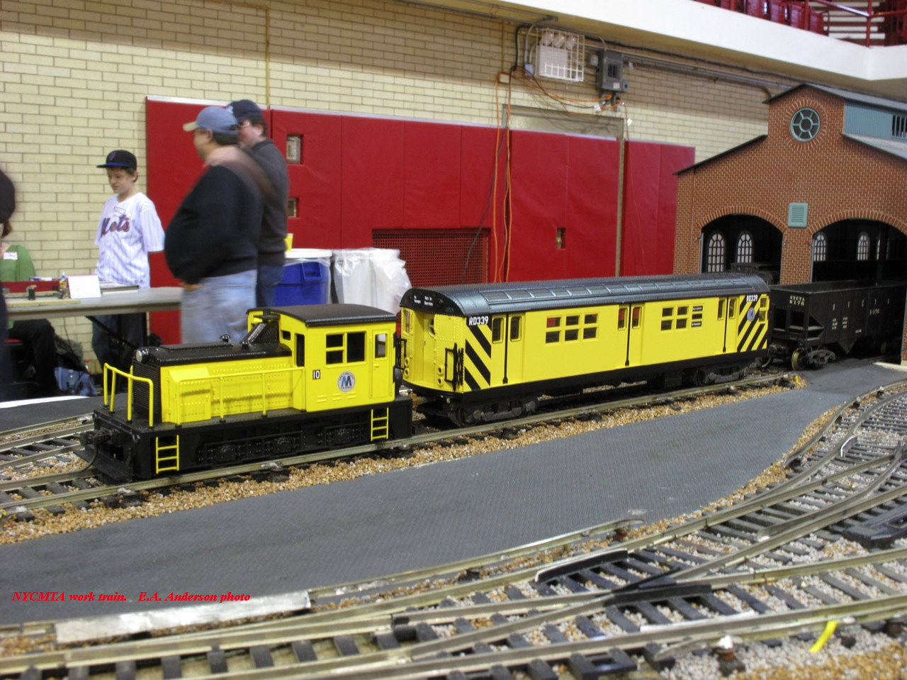 The 2009 Mass Transit Model Convention Photos